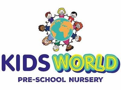 Make free time with Kids World